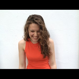 New Suffolk Jazz Singer | Emma Rae
