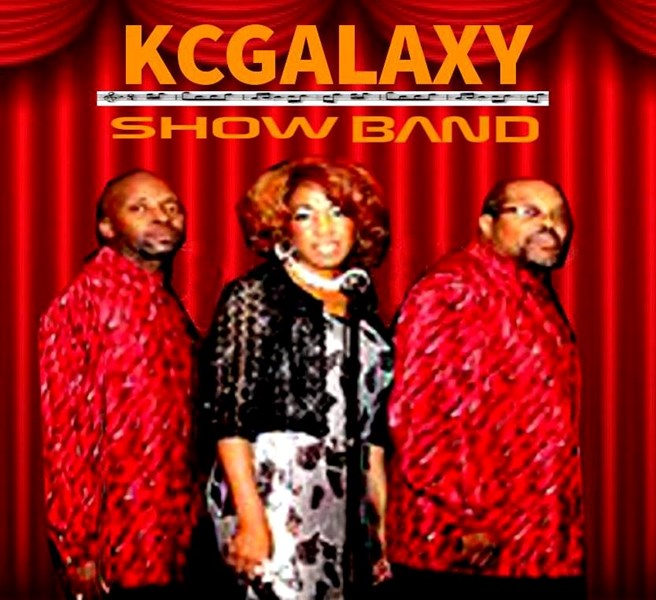 KC GALAXY SHOW BAND - Motown Band - Kansas City, MO