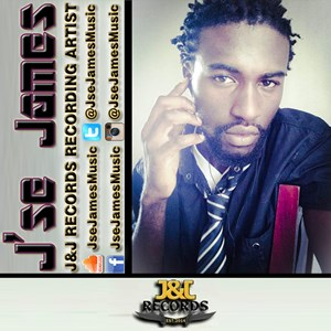 New York Reggae Singer | J'se James Music