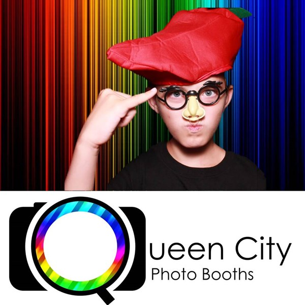 Queen City PhotoBooths - Photo Booth - Cincinnati, OH