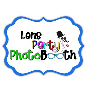 Wolflake Photo Booth | Lens Party Photo Booth