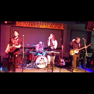 Boxford Rock Band | The Road Dawgs