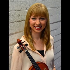 Idaho Violinist | Christa Cole