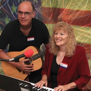 Columbus Americana Band | Sheri & Bill