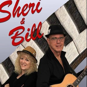 Atlanta Folk Duo | Sheri & Bill
