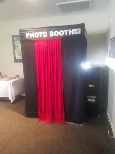 Big Bill Entertainment - Photo Booth - Riverside, RI