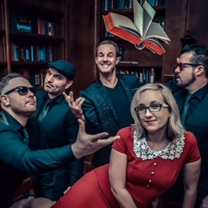 Ponte Vedra 90s Band | BRITESIDE-Dance Band!! (Emcee, DJ, Light/Sound)