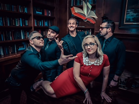 BRITESIDE-Dance Band!! (Emcee, DJ, Light/Sound) - Dance Band - Jacksonville, FL