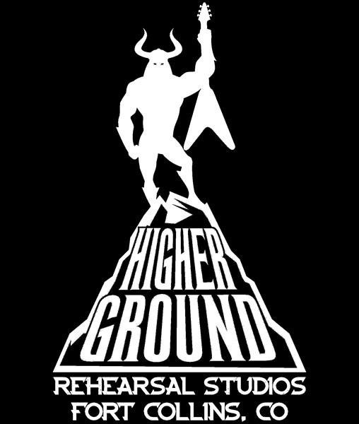 Higher Ground Rehearsal Studios