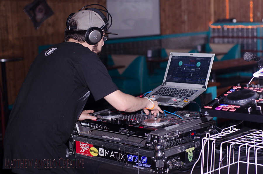 DJ DR3W - Mobile DJ - Fort Collins, CO