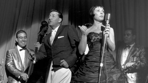 Louis Prima Tribute Band - Tribute Band - New York City, NY