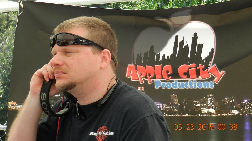 Apple City Productions - DJ - Hickory, NC