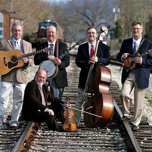 Upton Bluegrass Band | Fresh Cut Grass