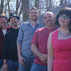 South Bend Rock Band | Close Call Kzoo