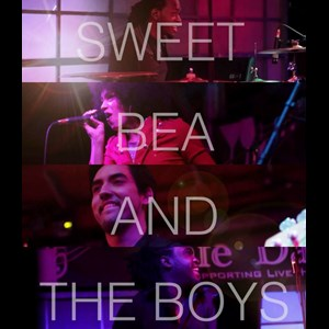 Intercession City Top 40 Band | Sweet Bea and the Boys