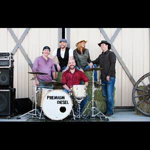 Colorado Springs Country Band | Premium Diesel