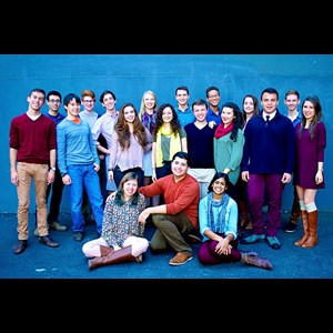 Connecticut Choral Group | Mixed Company of Yale