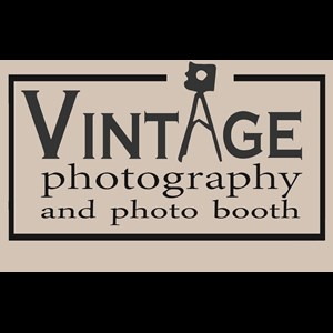 Edmonton Photo Booth | Vintage Photo Booth