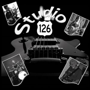 Newport News Classic Rock Band | Studio 126