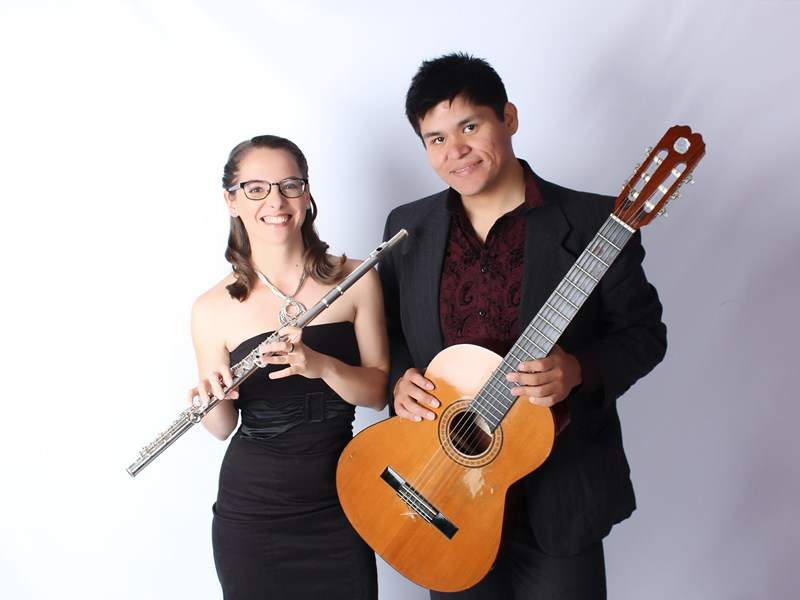Duo Colores - Classical Duo - Falls Church, VA