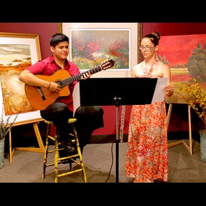 Arlington Classical Duo | Duo Colores