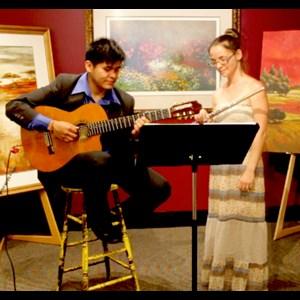 Annapolis Latin Duo | Duo Colores