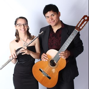 Willow Hill Chamber Music Duo | Cristian & Yana