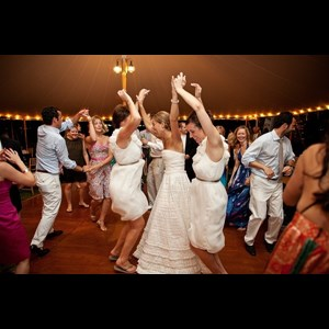 Laurel Hill Party DJ | Top Tier Entetainment
