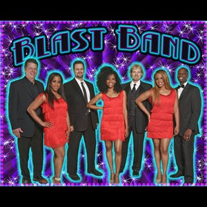 Duluth, GA Cover Band | Award-Winning Blast Band® #1 In Fun! FREE DJ!