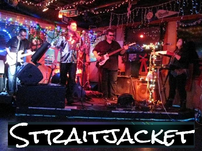 Straitjacket - Cover Band - Kansas City, MO