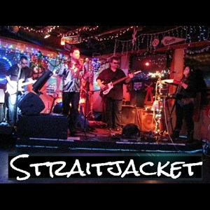 Kansas City Cover Band | Straitjacket