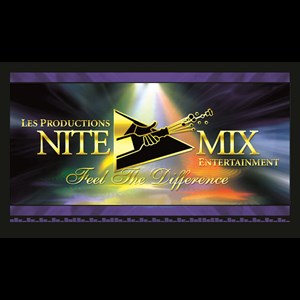 Quebec Event DJ | Nite Mix Entertainment