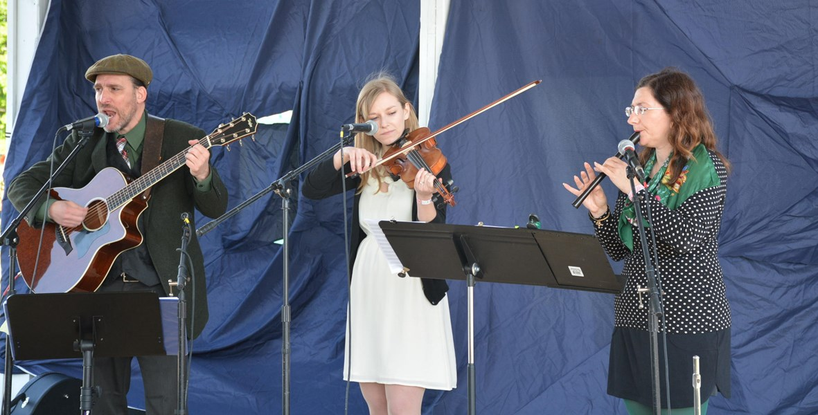 Mid Maryland Celtic Festival 2016