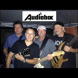 Ballard 80s Band | AudioBox