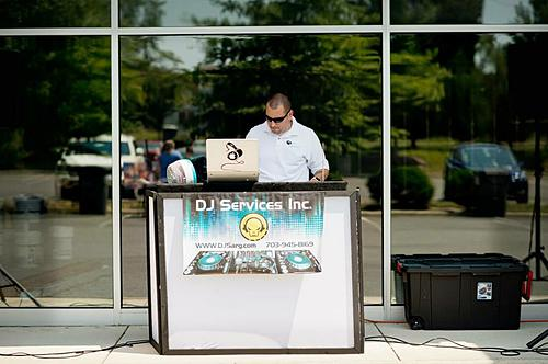 DJ Services and Photo Booth - Event DJ - Woodbridge, VA