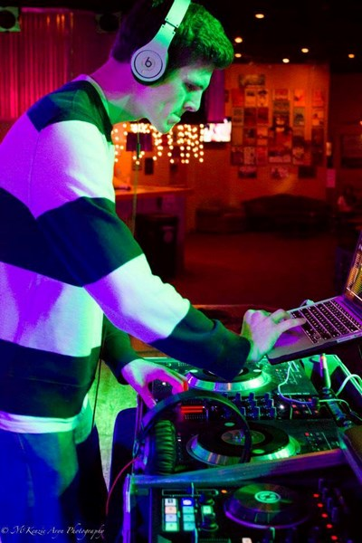 Keaton R. Reeve (Boone Beats Entertainment) - Event DJ - Boone, NC