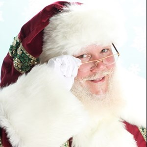 Twin City Santa Claus | Santa Edwin
