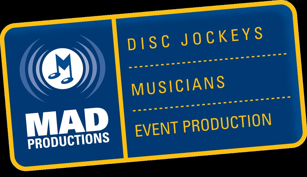 MAD Productions - Event DJ - Stoney Creek, ON
