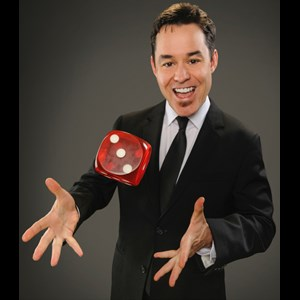 Boulder, CO Magician | Eric Z. Price