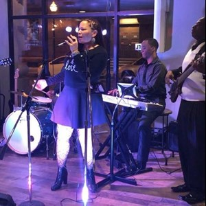Baltimore, MD Smooth Jazz Band | Euphoria Band