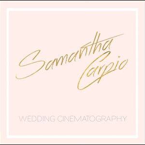 Anaheim Wedding Videographer | Samantha Carpio Wedding Cinematography