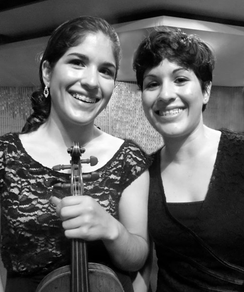 Amani Duo - Classical Duo - Los Angeles, CA