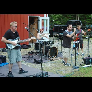 Worcester Country Band | Eight Second Ride