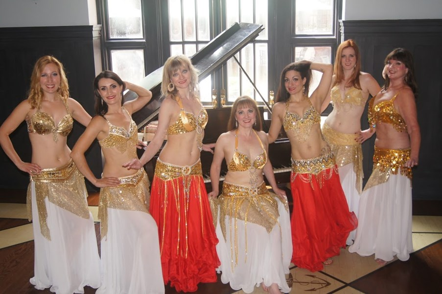 Beledi Dance Company - Belly Dancer - Providence, RI