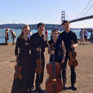 Stockton String Quartet | Bay Area Strings