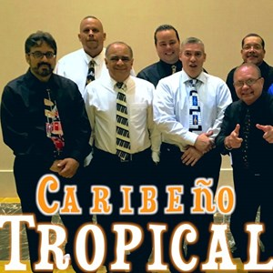South Carolina Mariachi Band | CARIBEÑO TROPICAL