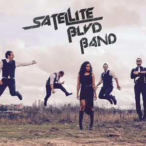 Marietta, GA Cover Band | Satellite Blvd Band