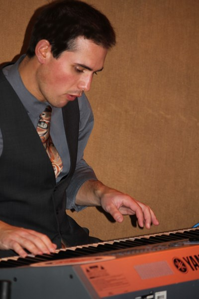 Michael J. Bernabe - Jazz Pianist - Hamilton, NJ