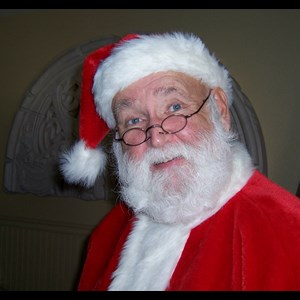 Paradise Valley Santa Claus | Santa Ron