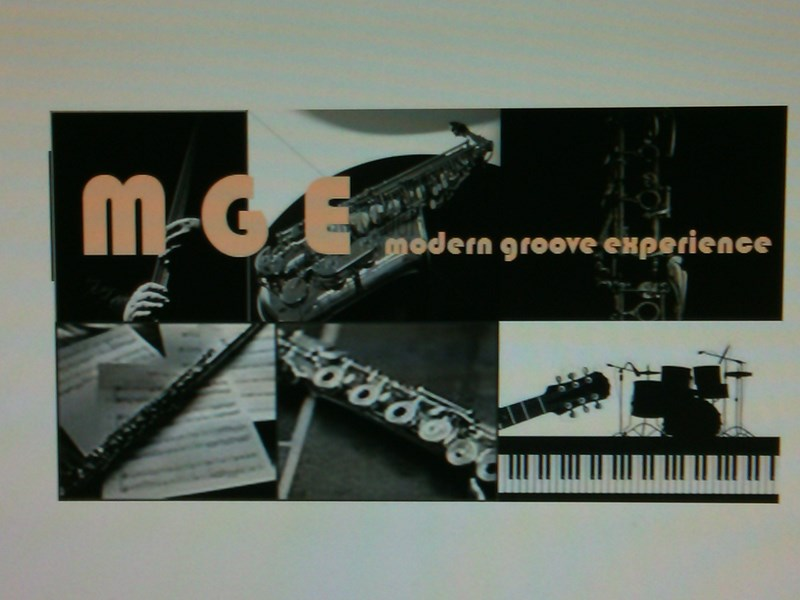 Modern Groove Experience (MGE Band) - Jazz Band - Jacksonville, FL